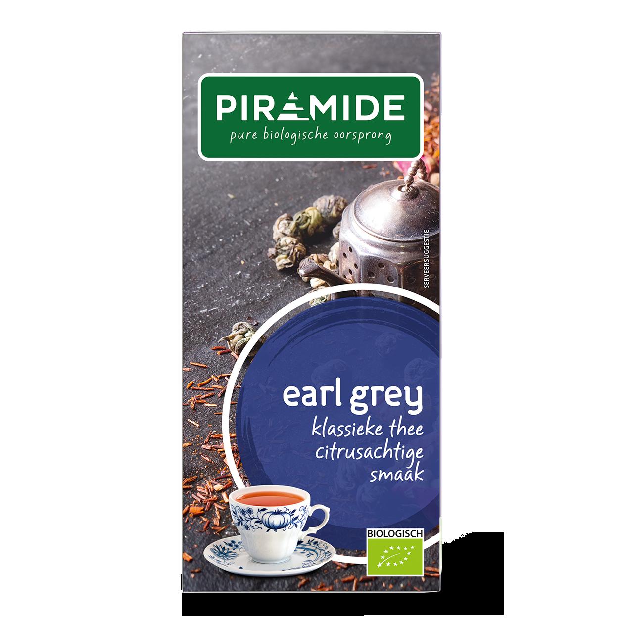 groene thee zonder theine
